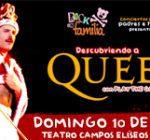 2018 06 10 Descubriendo a queen s